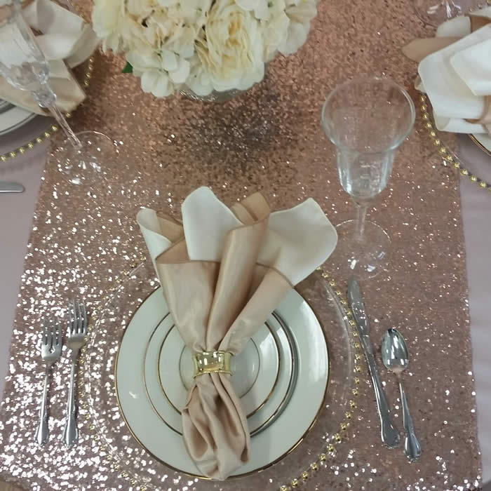 twitter & Plates From Modern To Traditional Designs   All Occasion Rentals