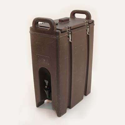 Cambro to keep hot beverage hot or cold bevearge cold