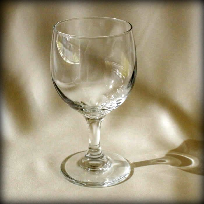 Footed All Purpose Wine Glass 8.5 oz.