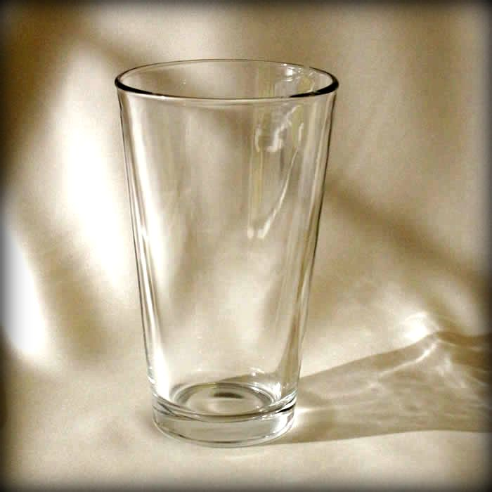 Pint Glass 16 ouces