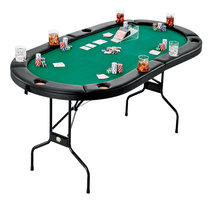 Poker Table  Official Size