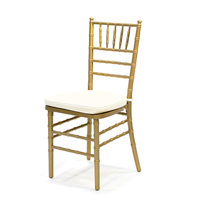 Chiavari Chairs in many colors