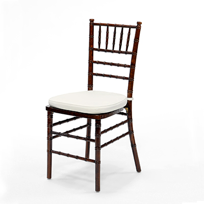 Chavari Chair in many colors Brown, Gold, White