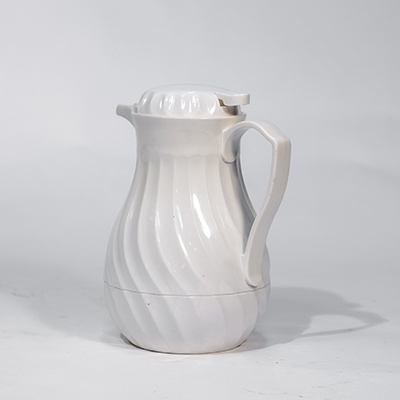 Coffee Carafe for steaming hot beverages