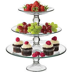 Cupcake Stand, Cheese Stand, Fruit Stand for display and serve
