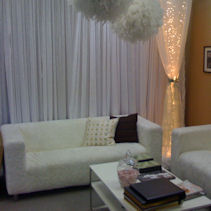 Lounge Furniture to Rent for Weddings