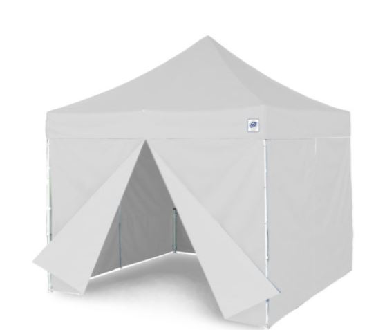 10' x 10' Canopy With Walls