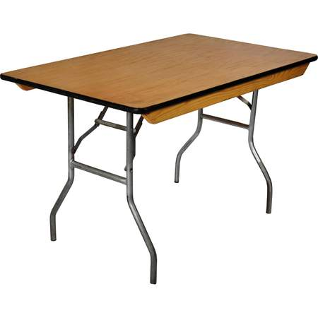 4' Rectangle Table