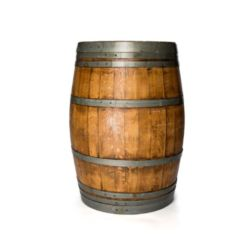 Wine Barrels for rent in Reno, NV
