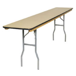 All Occasion rentals Classroom Table for rent